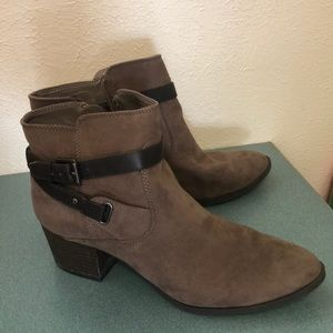 Women's Booties / Ankle Boots